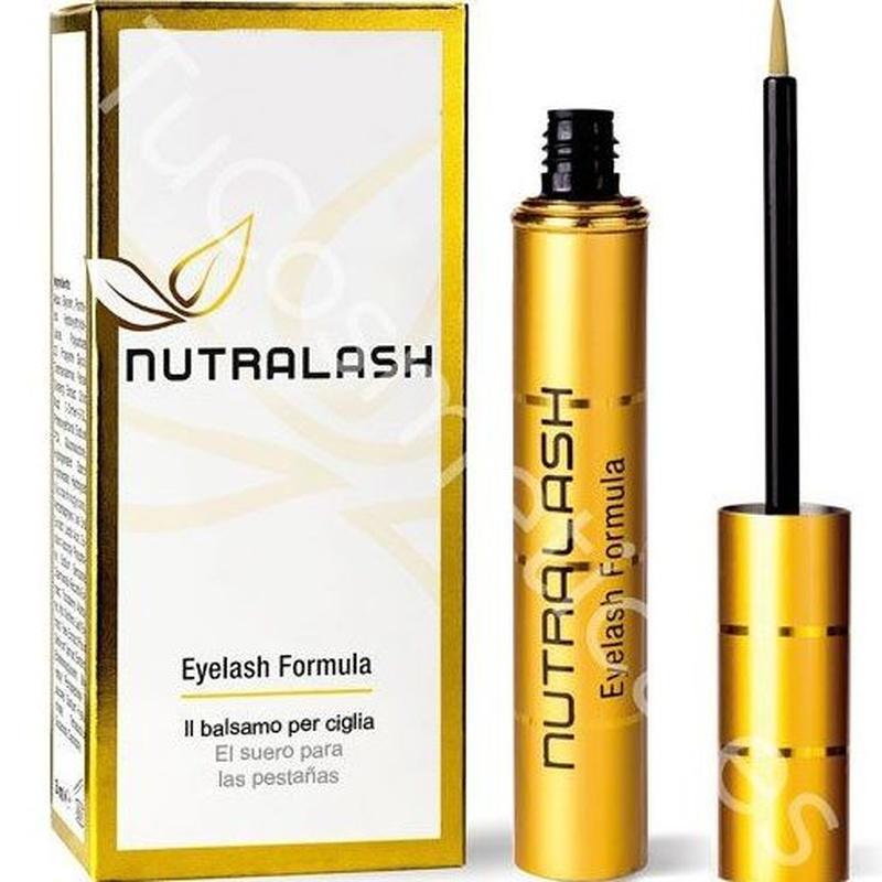 Nutralash: Tratamientos y Productos  de Chic Beauty Center