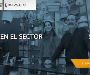 Material eléctrico en Pamplona | Electricidad e Iluminación Iñaki