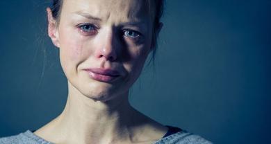 Cuando muere un ser querido, ¿estás triste por él o por ti?