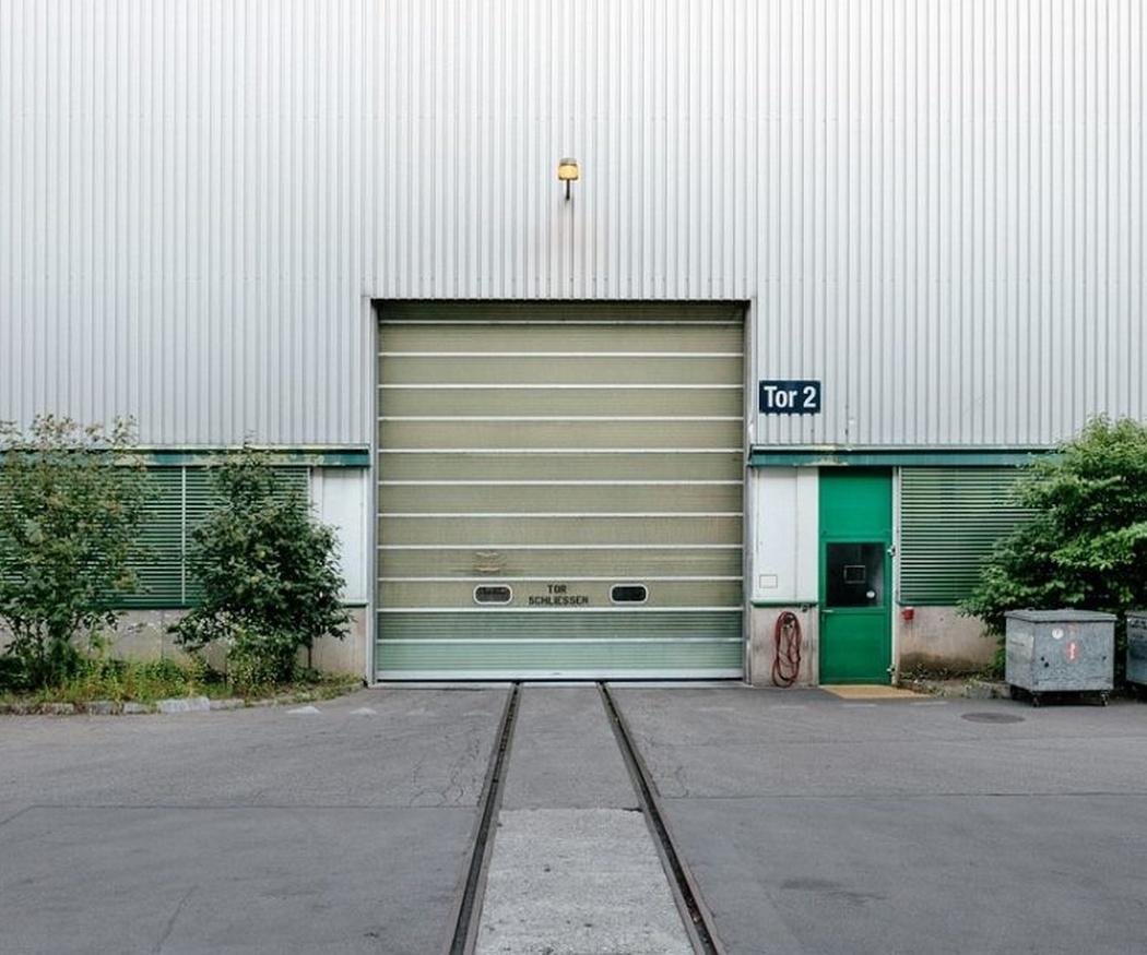 Elige la puerta de garaje adecuada