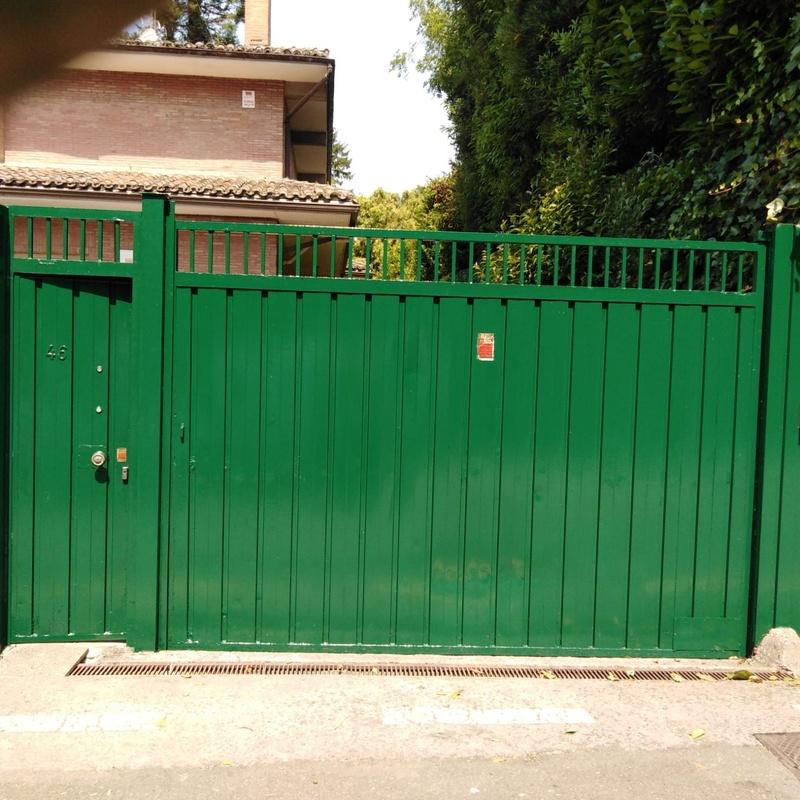 Fabricación de puertas: Productos y Servicios de Talleres Etura
