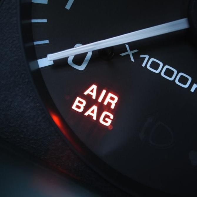 La seguridad de tu vehículo
