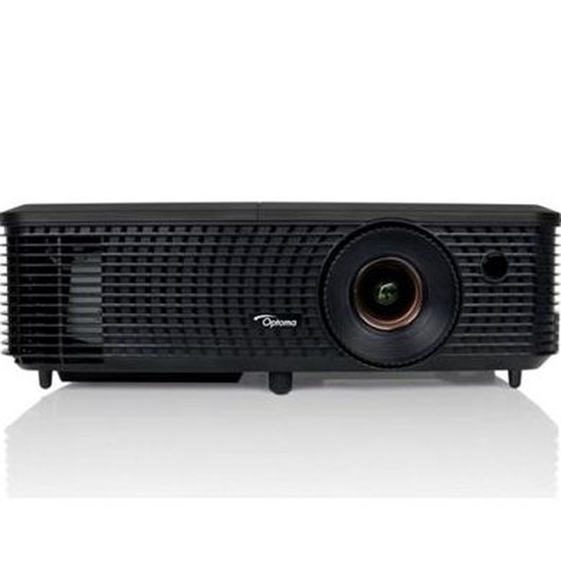 Optoma W330 Proyector WXGA 3000L 3D 20000:1 HDMI : Productos y Servicios de Stylepc