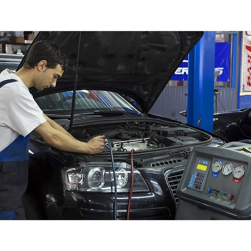 Taller de mecánica: Productos y Servicios de L y J Auto