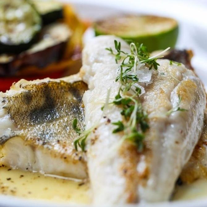 El aporte nutricional del pescado en la dieta