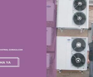 Empresas de frío industrial en Valencia | Juan Zuriaga