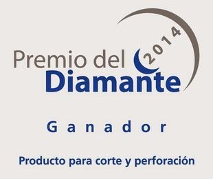 Premio del Diamante 2014