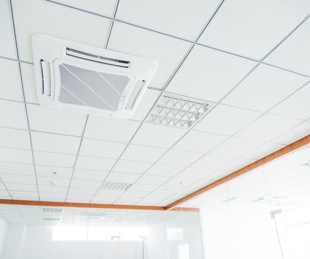 Ventajas de climatizar tu oficina