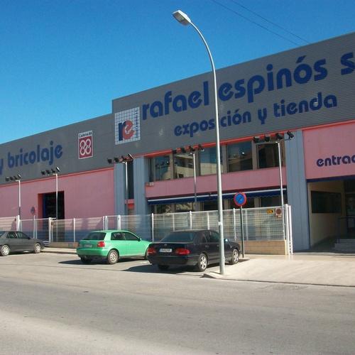Ferretería y bricolaje en Alicante
