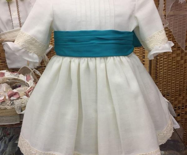 Vestidos de comunión en Málaga | Anasu