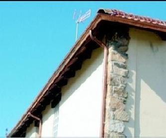 Mantenimiento : Servicios de Alcarria Pluviales Canalones