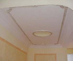 Arreglos en techos