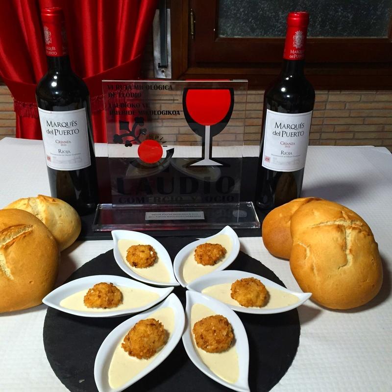 Menú del día y menus especiales: Especialidades de Bar Restaurante El Túnel