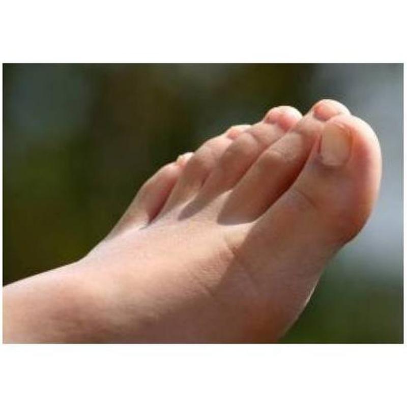 Cuidado del pie: Tratamientos  de Alicia Blasco Gutiérrez