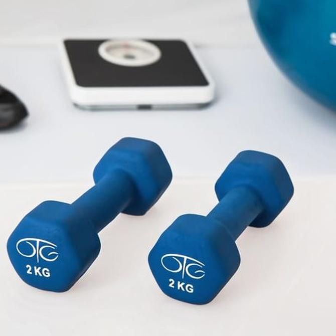 Beneficios de la fisioterapia y el ejercicio físico