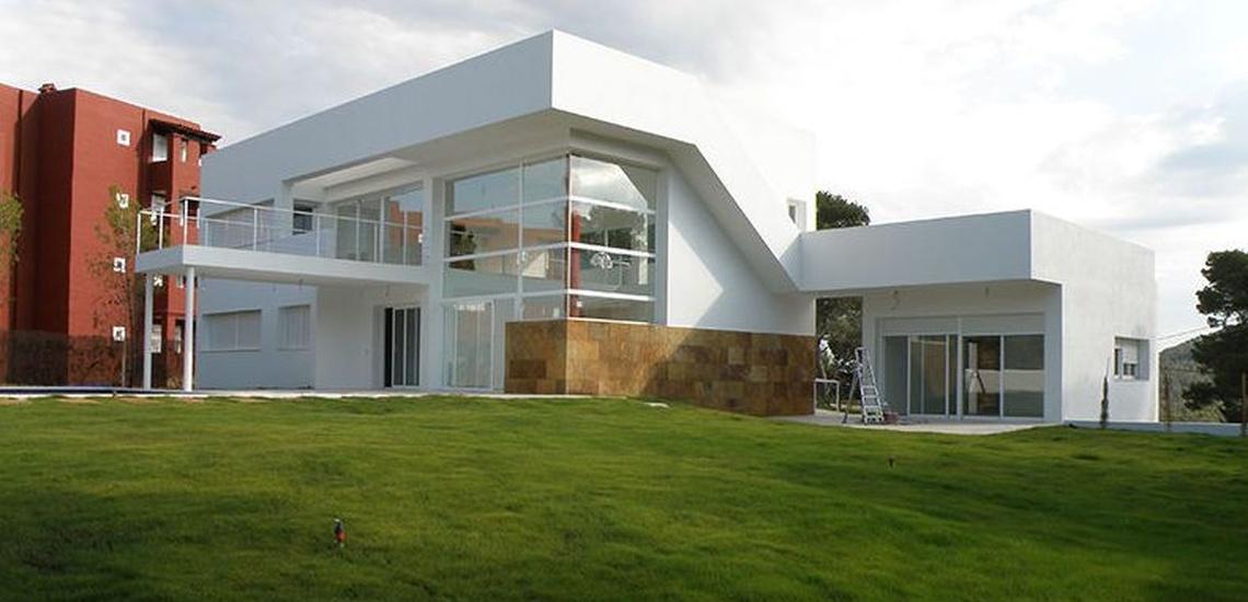 Empresa de cConstrucción de viviendas en Ibiza