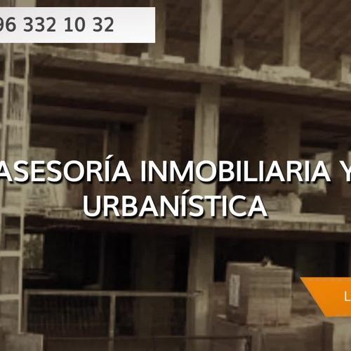 Estudio de arquitectura en Valencia