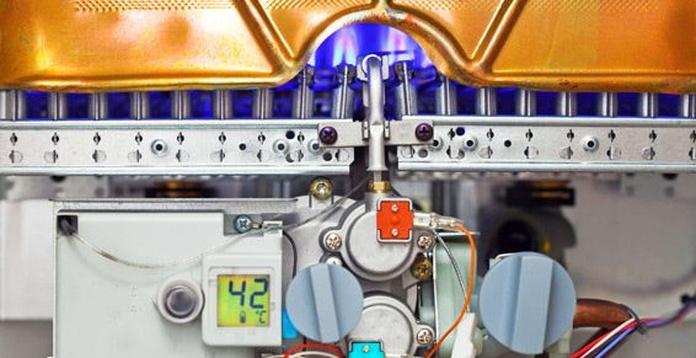 Gas: Servicios de Instalaciones Ifemag