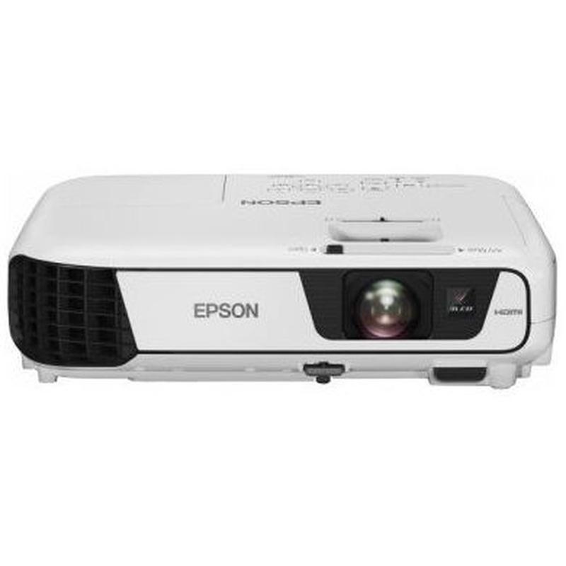 Epson Proyector EB-S31 3200lm SVGA : Productos y Servicios de Stylepc