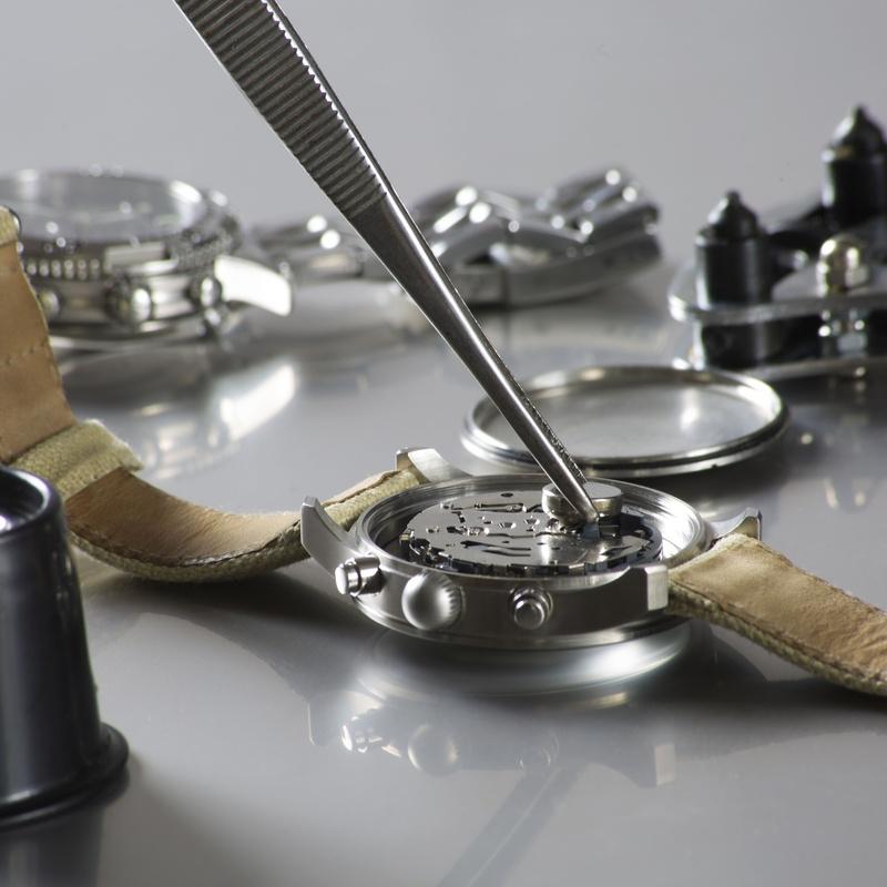 Relojes de Pulsera: Relojería de Relojería Zafiros