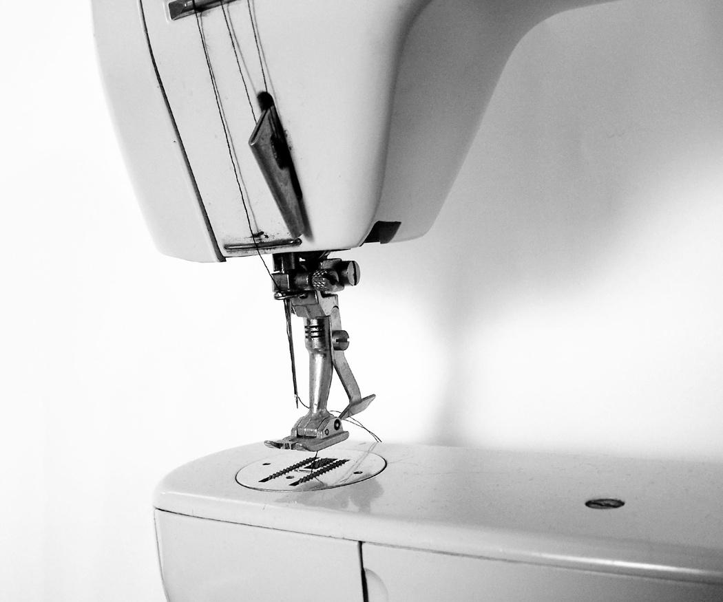 Consejos para el mantenimiento de tu máquina de coser