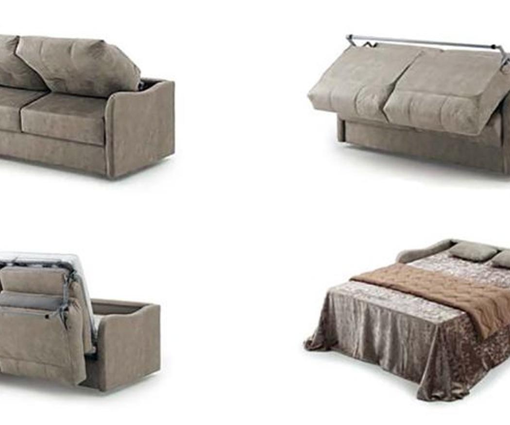 Ventajas de elegir un sofá cama
