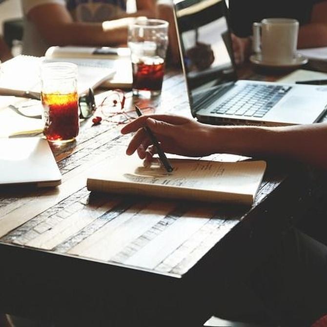 Consejos para mudanzas de oficinas