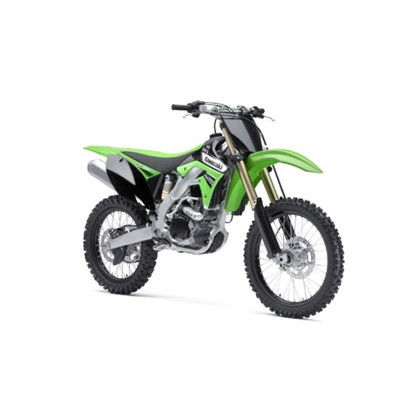 Kawasaki KX250FI. Año 2011. Oferta: 4.990 €