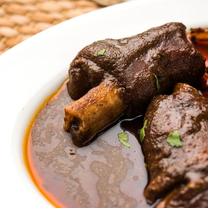 Carnes: Nuestra Carta de Restaurante La Sabina