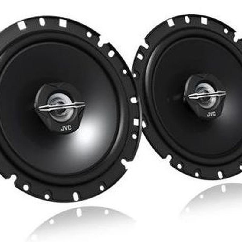 Altavoces JVC: Nuestros productos de Stereo Cadena Auto Radio Guadalajara