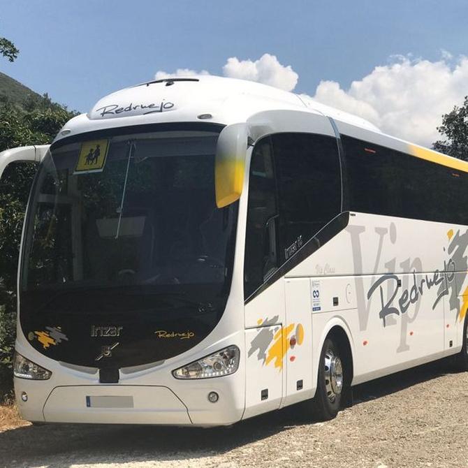 ¿Cuáles son los orígenes del autobús?