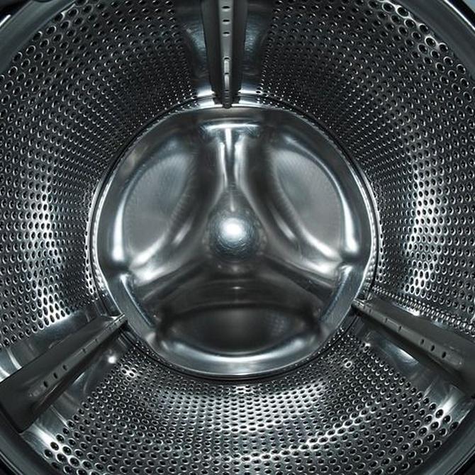 Cómo ahorrar agua y energía con tu lavadora