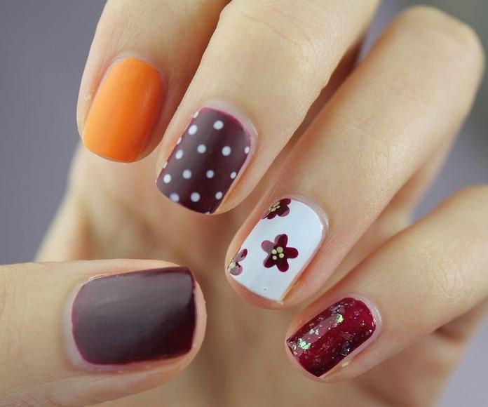 Art nail: Productos y servicios de Estudio de Laso