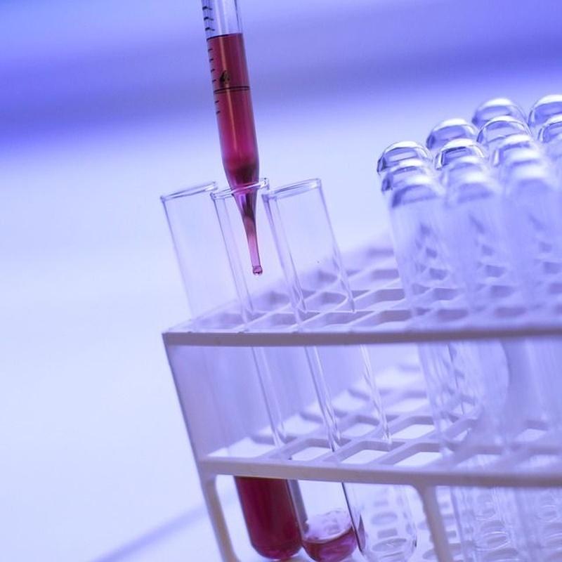 Análisis en sangre materna