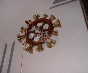 Todos los productos y servicios de Relojería industrial: 2001 Técnica y Artesanía