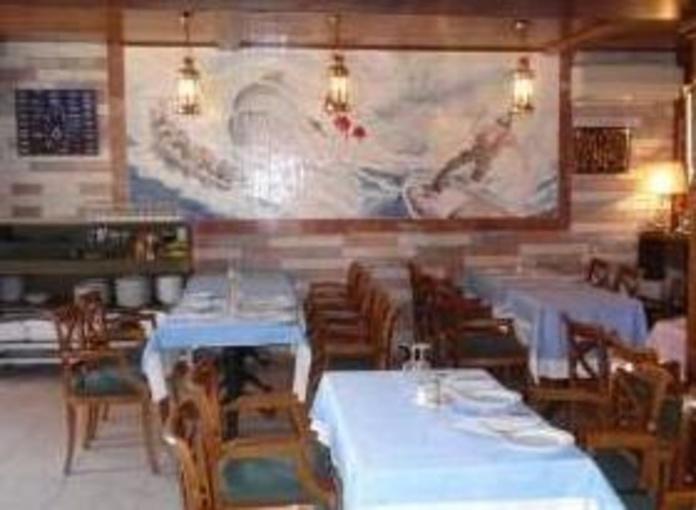 restaurante cafetería Mallorca