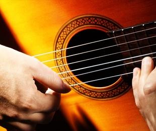 Guitarra modelo 4P