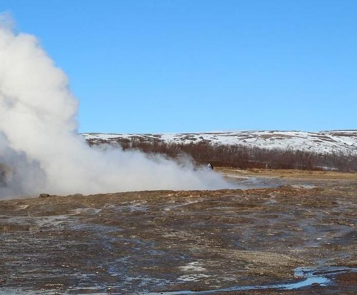 ¿Qué es la geotermia?