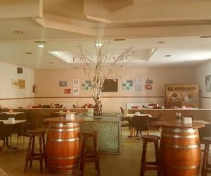 Dónde comer cocido en Tamames, Salamanca