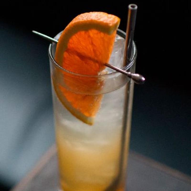 "Combinados ""Long Drinks"": Grupo Mira Blau de Grupo Mira Blau"