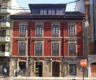 Empresas de reformas Llanes: Reformas y rehabilitación de Molina Construcciones