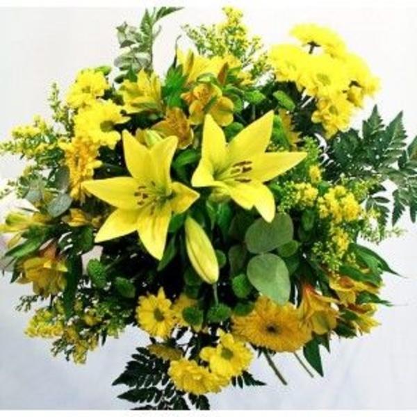 Ramos de flores: Catálogo de Flores Freesia