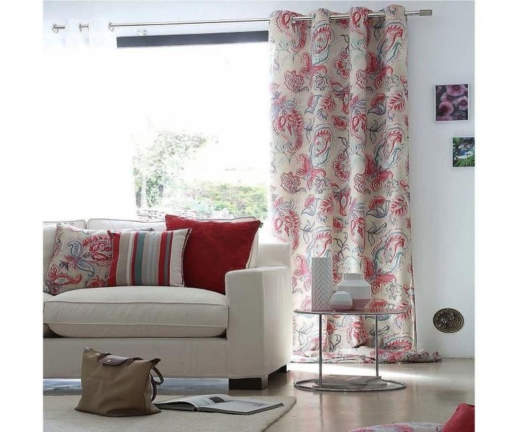 Cosas a tener en cuenta al elegir la tela de las cortinas