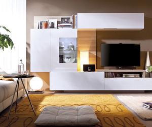 Muebles de salón de calidad a un precio ajustado