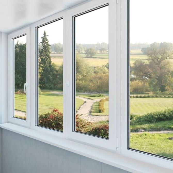 Cómo prolongar la vida de tu ventana de aluminio
