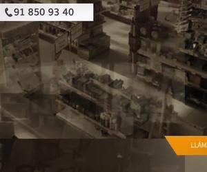 Aparejadores y arquitectos técnicos en Collado Villalba