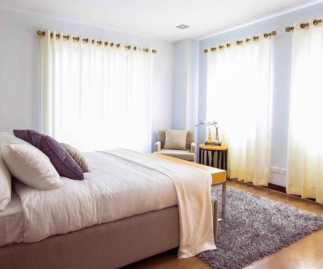 Consejos para crear un dormitorio acogedor