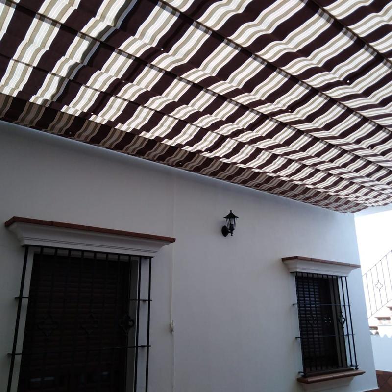 Toldos Sevilla