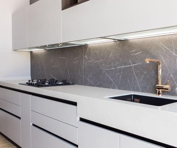 Showroom: Productos de Diseño Cocina
