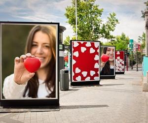 Carteles publicitarios en Ciudad Real